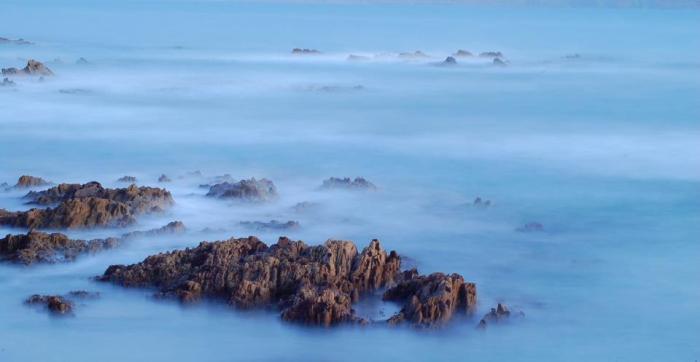 blur sea