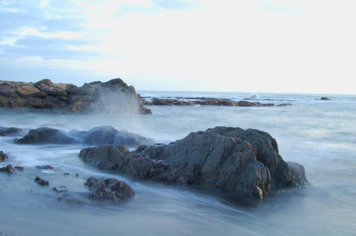 Portwrinkle Rocks